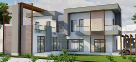Proiect Casa Parter si Etaj