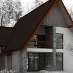 Casa Montana 161