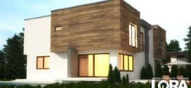 Proiect Casa P+1E