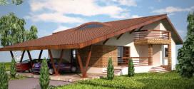 Proiect Casa Parter
